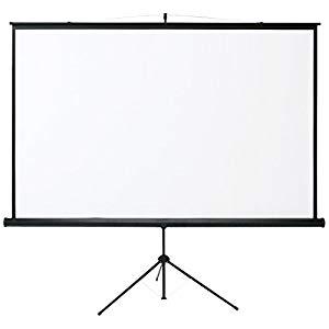 プロジェクタースクリーン(三脚式) PRS-S75 サンワサプライ PRS-S75