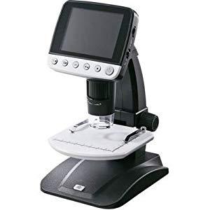 デジタル顕微鏡 LPE-06BK サンワサプライ LPE-06BK