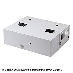 ノートパソコンセキュリティ収納BOX SL-70BOX サンワサプライ SL-70BOX