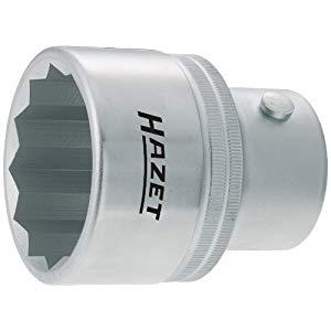 ソケット(12角タイプ・差込角25.4mm) HAZET ハゼット 1100Z-75