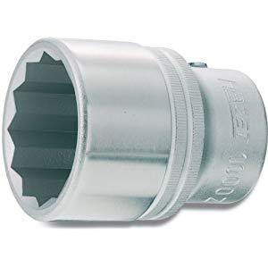ソケット(12角タイプ・差込角19mm) HAZET ハゼット 1000Z-50