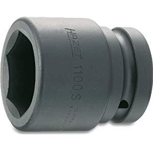 インパクトソケットレンチ(6角タイプ・差込角25.4mm) HAZET ハゼット 1100S-32