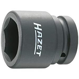 インパクトソケットレンチ(6角タイプ・差込角25.4mm) HAZET ハゼット 1100S-50