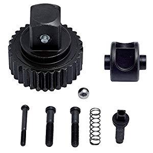 ラチェットハンドルリペアキット 差込角25.4mm HAZET ハゼット 1116/8N