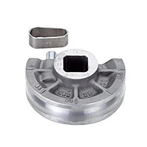 ベンダー用シュー1(3D) イチネンタスコ TA515-8J