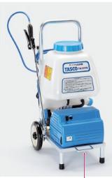 タンク付洗浄機 イチネンタスコ TA351A