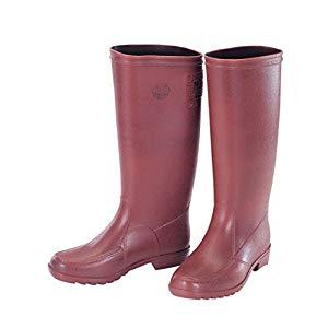 絶縁樹脂長靴 イチネンタスコ TA963XB-25.5