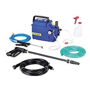 小型強力洗浄機(BLUE)50HZ用 イチネンタスコ TA352C-50