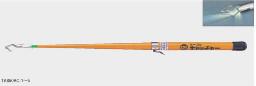 DIY工具用品 大人気 作業工具 ペンチ プライヤー TA850AC-1 テレビで話題 イチネンタスコ ケーブルキャッチャー LEDライト付
