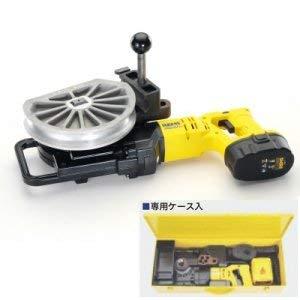 電動ベンダー イチネンタスコ TA515EP