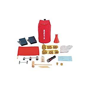 緊急防災工具 イチネンタスコ TA398ZK