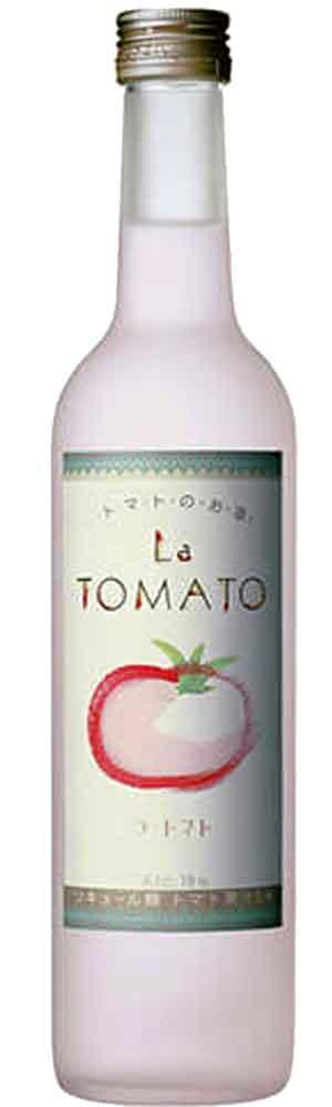 とまとがお酒になった 豊富な品 ラ トマト 500ml1ケース12本入のケース販売になります 新作製品、世界最高品質人気!