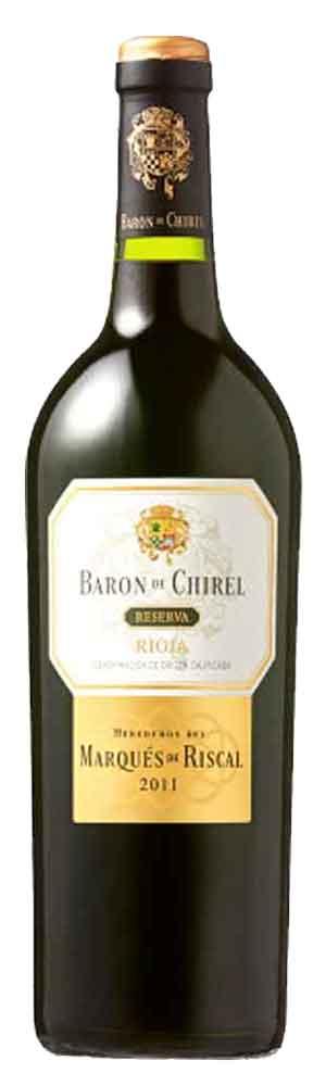バロン・デ・チレル 750ml