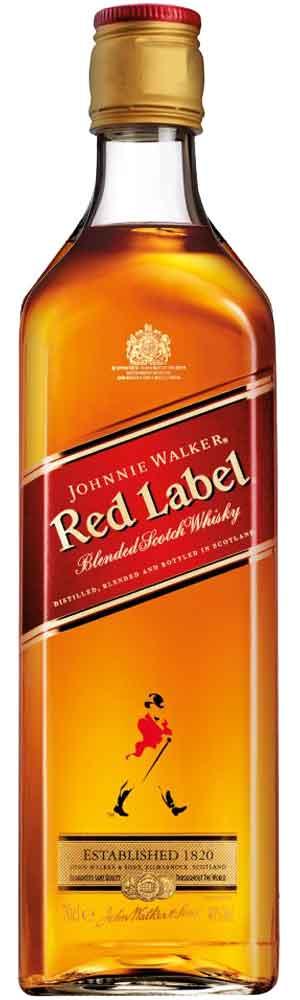 ジョニーウォーカー 赤 正規(箱なし)1ケース12本入りのケース販売になります。