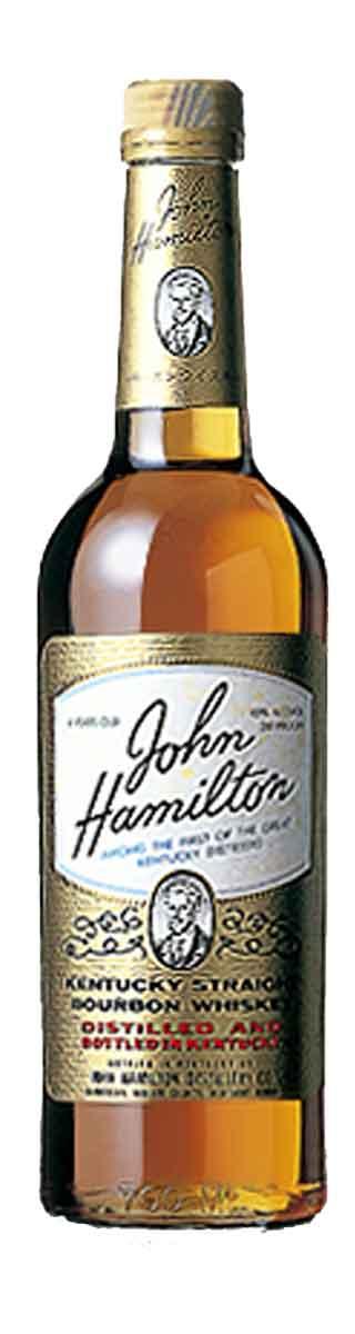 ジョンハミルトン 正規1ケース12本入のケース販売になります。