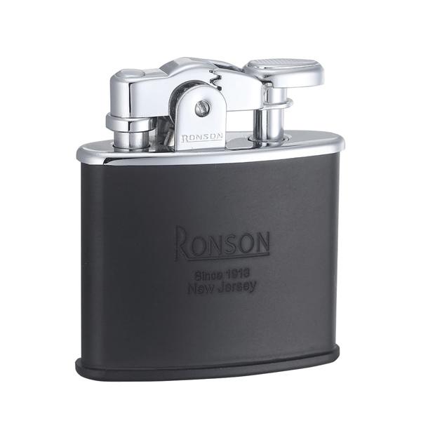 洗練されたデザインのロンソンスタンダード ロンソン フリントオイルライター スタンダード R02-1028 在庫限り RONSON Standard 返品不可 黒マット お得クーポン発行中