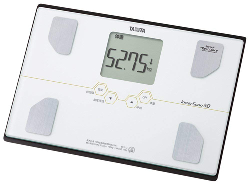 Enjoyable Scale Body Fat Calculator Bathroom Scales Tanita Bc313Wh Stock Limit To Be Able To Measure Including Quantity Of Tanita Body Composition Bc 313 Wh Download Free Architecture Designs Scobabritishbridgeorg