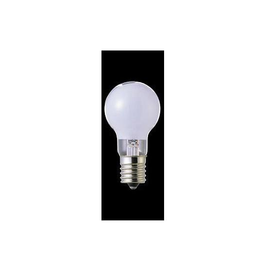 在庫限り 東芝 ミニクリプトン 電球 100W形 ホワイト KR110V90WWA 5個入り  TOSHIBA