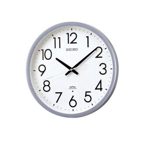 SEIKO「セイコー」 電波掛け時計 オフィスタイプ KS265S