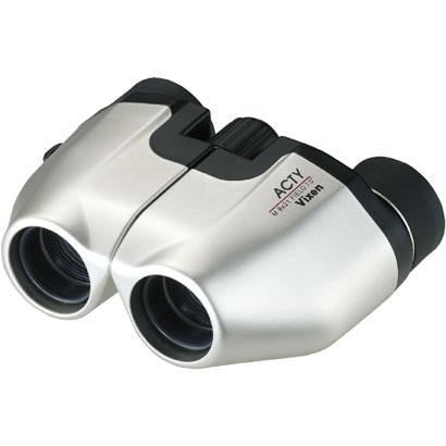 在庫限り ビクセン コンパクト双眼鏡 8倍 アクティM 8×21 Vixen Acty ポロプリズム 対物レンズ有効径 : 21mm
