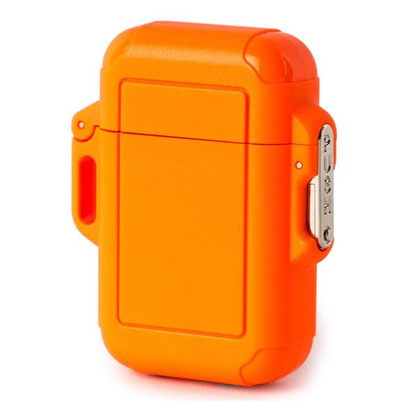 祝開店大放出セール開催中 風に強いライター ウインドミル 内燃式ライター 格安 ターボ耐風仕様 ZAG 在庫限り 362-0034 ザグ ブレイズオレンジ