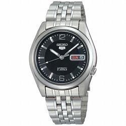 セイコー5 逆輸入自動巻き腕時計 オートマチックウォッチ 海外モデル SNK393K1 SEIKO