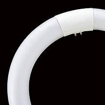 東芝 環形蛍光ランプ FCL32EX-D/30-ZN  10本セット 3波長形昼光色 TOSHIBA (FCL32EXD30ZN) 丸型蛍光灯