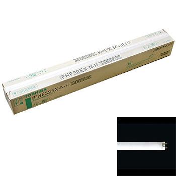 東芝 Hf器具専用 直管蛍光灯 メロウライン 32形 昼白色 FHF32EX-N-H 25個入り TOSHIBA (FHF32EXNH)