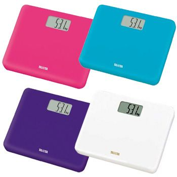 Tanita Tonita Digital Bathroom Scales Scale Hd 660