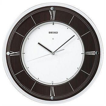 SEIKO「セイコー」 電波掛け時計 インターナショナル・コレクション KX321B