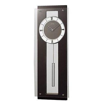 SEIKO「セイコー」 掛け時計 飾り振り子付 インターナショナル・コレクション PH450B