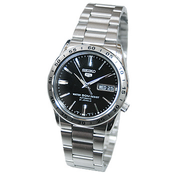 SEIKO 'Seiko' Seiko 5 imports self-winding watch SNKE01K1