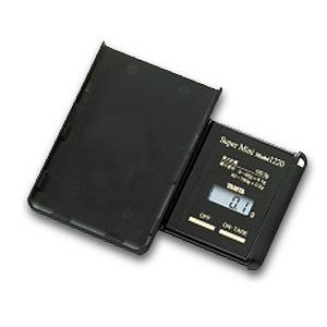TANITA「タニタ」 超小型カードサイズ  0.1gからはかれる ポケッタブルスケール 電子はかり 1220 「取り寄せ」