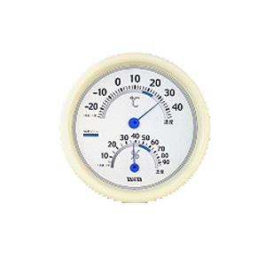 塔妮塔 '塔妮塔' 類比溫度濕度儀牆-TT-513