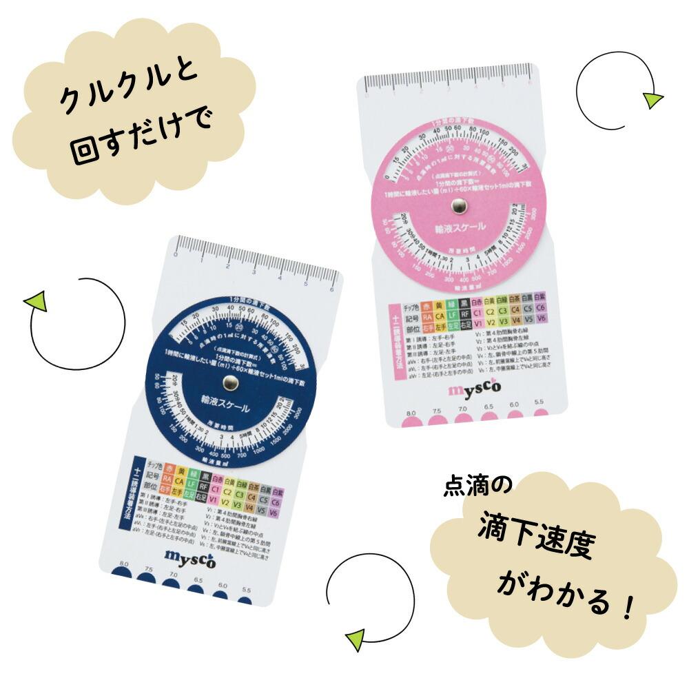 松吉医科器械 海外 医療カタログ 輸液スケール クリアランスsale!期間限定! マイスコ