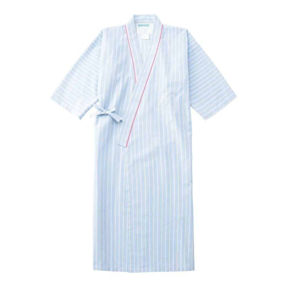 KAZENWLD 患者衣ガウン式S(ピンク) 289-98 24-8719-0001 松吉医療総合カタログ|マツヨシ