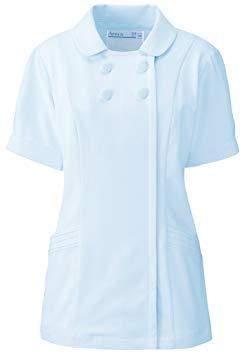 KAZEN(カゼン) レディスジャケット半袖 SOL301-3(ピンク) L