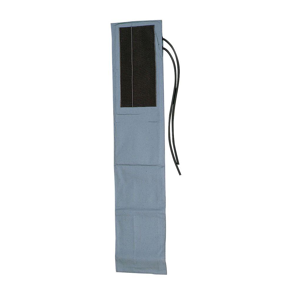 血圧計用マンセッター(大腿部用) W210XL980MM 1組 松吉医科器械 02-3115-06