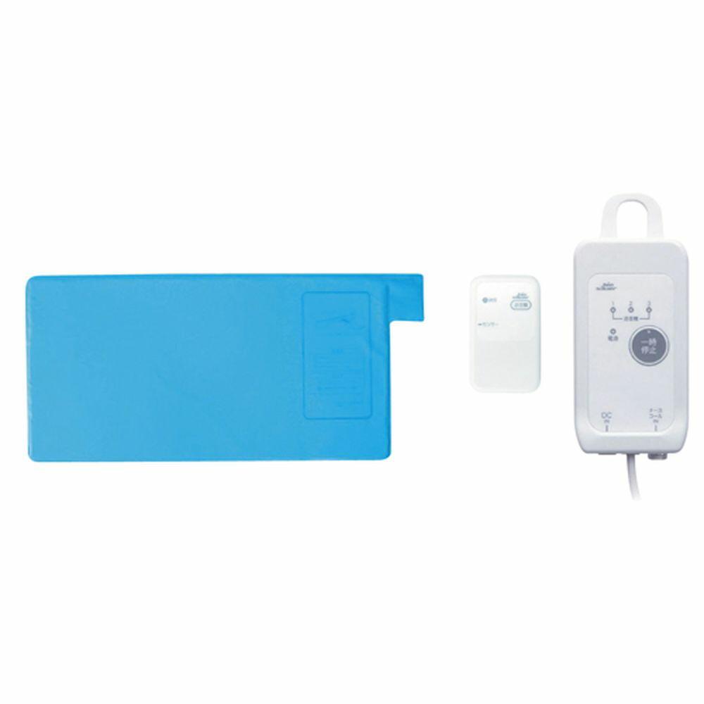 ワイヤレスベットセンサーセット BBSWL760S 1式 バイオシルバー 24-7117-00