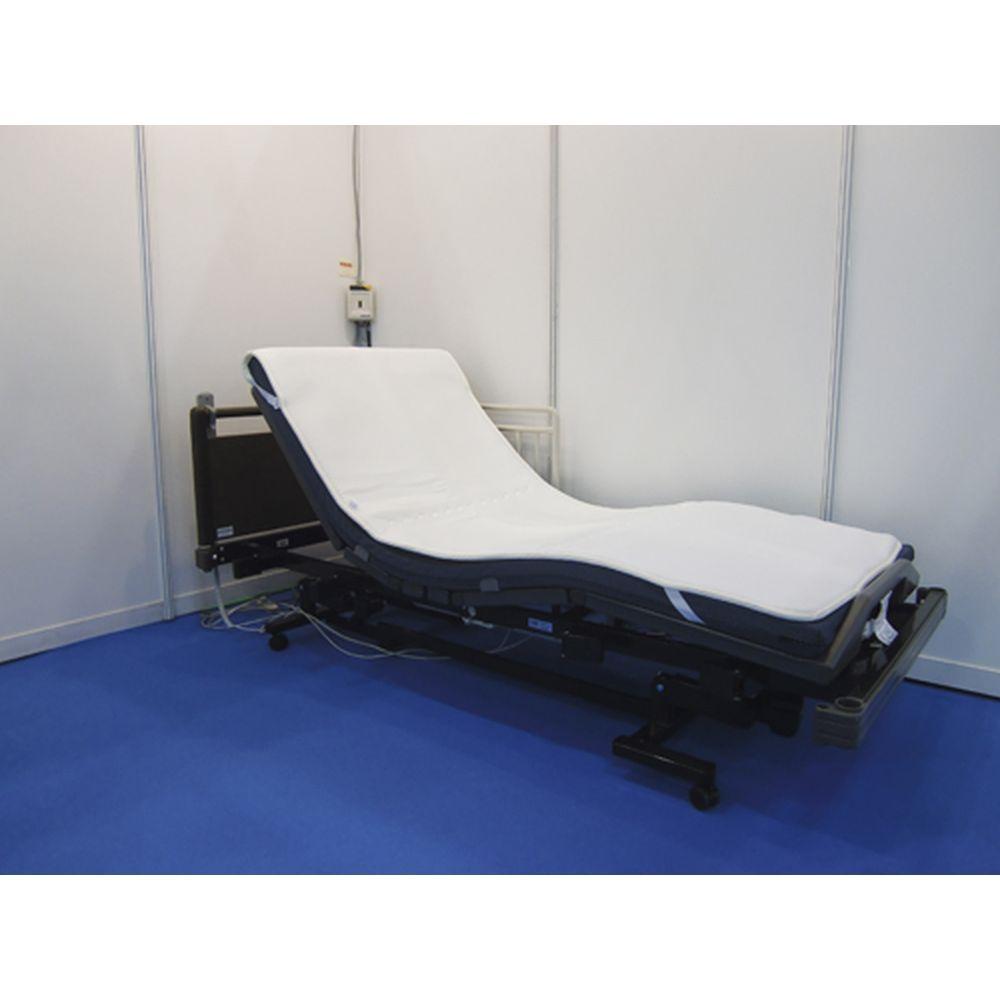 人気が高い  床ずれナース ベッドパッド ベッドパッド 床ずれナース B2016TM-83 10枚 24-7199-00 黒田 24-7199-00, シラオイチョウ:bce4ad68 --- greencard.progsite.com
