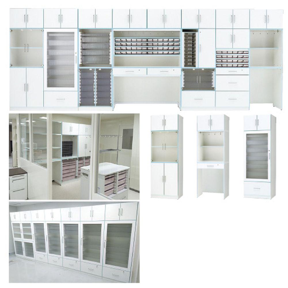 メディカルモジュール KH-3105-01S(オープン 1台 ケルン 23-7588-20