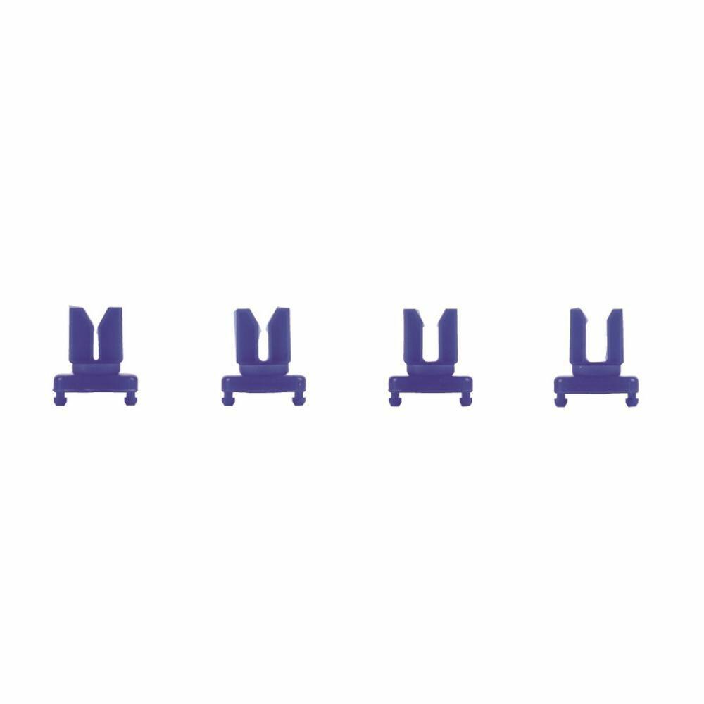 シリコンアタッチメント(セット) CB-036(オプション5シュX2コ) 1箱 シンドー 24-7160-15