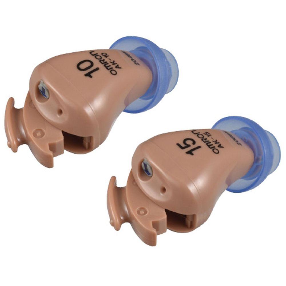 イヤメイトデジタル AK-10 1台 24-5387-00 補聴器 オムロンヘルスケア
