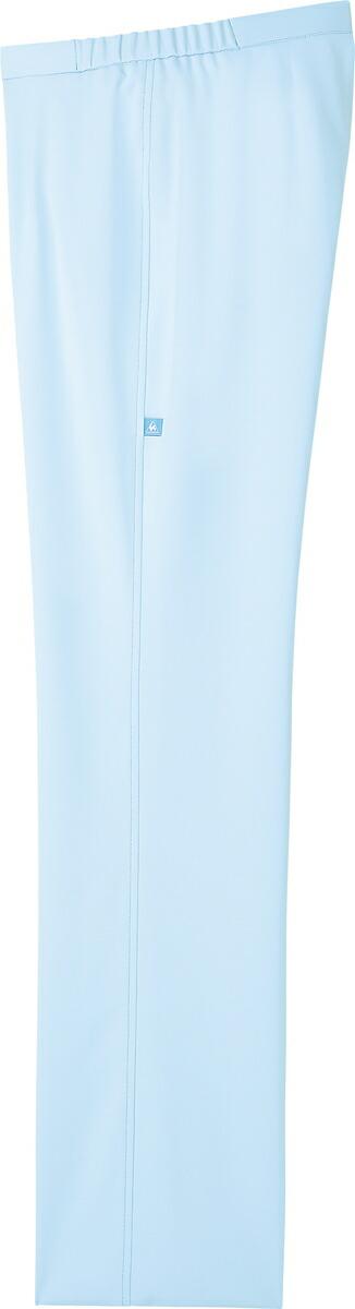 Lecoq ルコック セミブーツカットパンツ UQW2029-4(ブルー) 5L(受注生産)