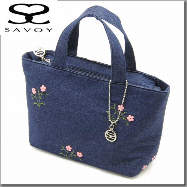 Bag Luggage Matsuzakaya Savoy Savoy Ladys Bag Savoy New Work