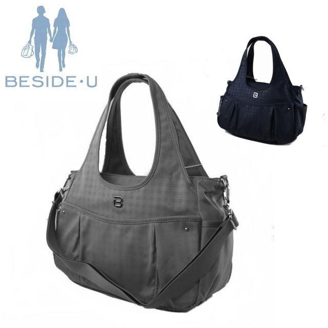 ビサイユ(BESIDE U)新作 バッグ TAPIOCA 両あおり2ウェイバッグ BTP-007 母の日 クリスマス