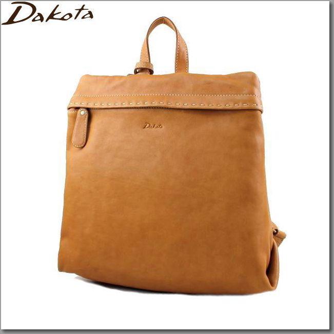 ダコタ(DAKOTA) レディースバッグ シャーロット 革リュック 牛革リュックサック 1033662