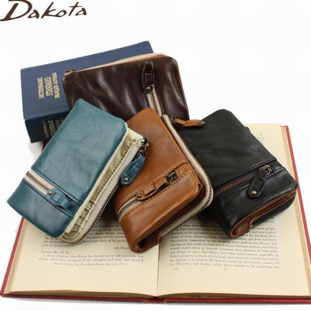 ダコタ DAKOTA メンズ財布 ブラックレーベル バルバロ メンズ二つ折財布(送料無料) 0624700 父の日 プレゼント 牛革