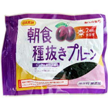 朝食プルーン 日本食研 200g×24袋