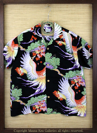 SUN SURF サンサーフ RAYON S/S SPECIAL EDITION MUSA-SHIYA THE SHIRTMAKER